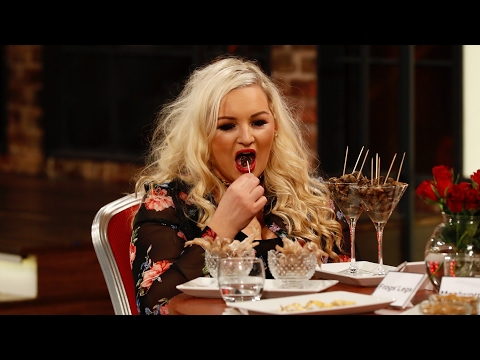 Siobhan, a four! How could you!   The Late Late Show   RTÉ One
