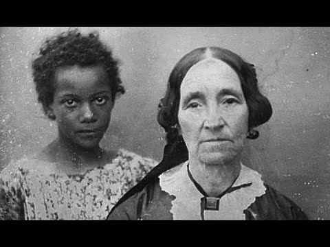 Tracking Down Descendants Of Slaves In The Family The