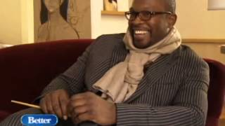 CHAZ GUEST INTERVIEW  NEW YORK CITY  THE GREENWICH HOTEL
