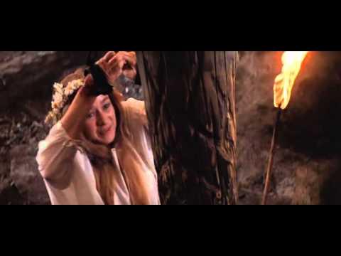 Dragonslayer (1981) - A virgin sacrificed to the dragon