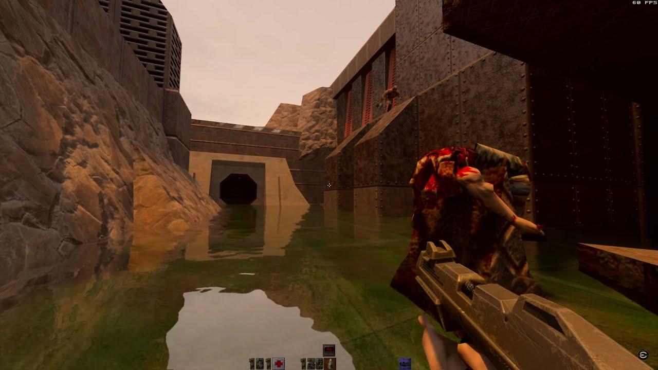 Resultado de imagen para Quake II RTX