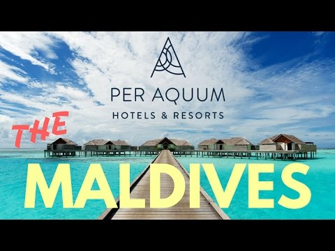 LUXURY TRAVEL VLOG: MALDIVES PER AQUUM NIYAMA RESORT  / PART 2