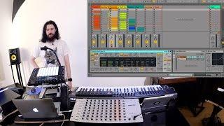 Ableton Live Tutorial : Live 9.5: Simpler's Gliding Timestretch thumbnail