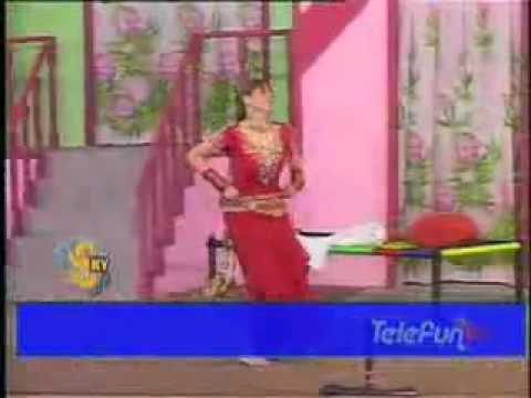 Download Stage Dance)   Hussan Mukhary Tou   {Sonu Lal, Noor Jahan}