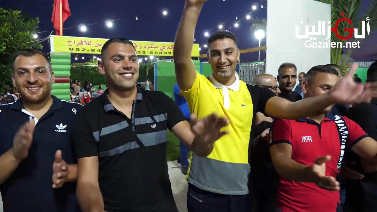 محمود السويطي وظاح السويطي عمر زيدان حفلة ابو علي كفر مندا