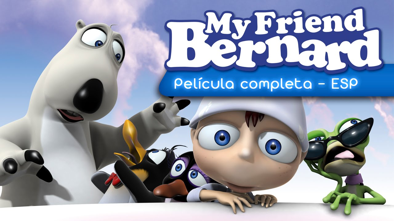 Download My Friend Bernard | Película Completa (Español) |