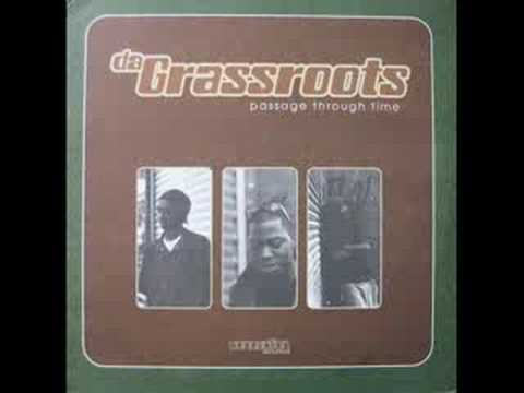 Da Grassroots - Price of Living