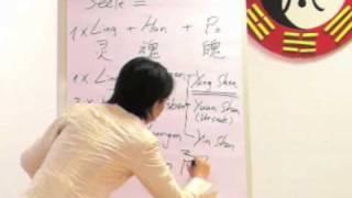 Heilung der Seele bei Tian Gong Teil 1