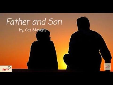 Cat Stevens - FATHER AND SON ( SUB en ESPAÑOL )Kaynak: YouTube · Süre: 3 dakika58 saniye