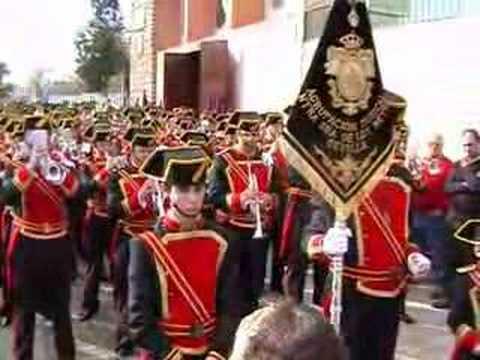 Virgen de los reyes en torreblanca youtube for Mudanzas virgen de los reyes