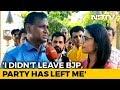 BJP Lawmaker Udit Raj, Ignored For Delhi Contest, Says Decided To Quit