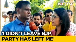 BJP Lawmaker Udit Raj, Ignored For Delhi Contest, Says Decided To Quit