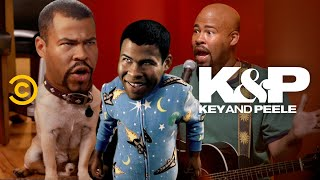 Key & Peele's Best Celebrity Impressions, Volume Two - Key & Peele