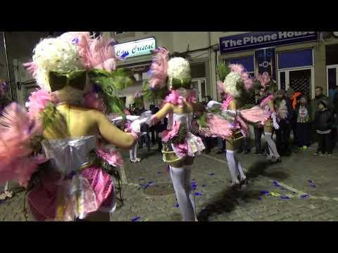 Samba  Morenos Carnaval Estarreja