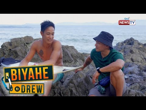 Biyahe ni Drew: The secret beauty of Ayoke Island (Full episode)
