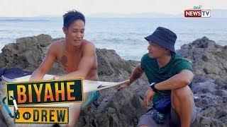 Biyahe ni Drew: The secret beauty of Ayoke Island (Full episode)