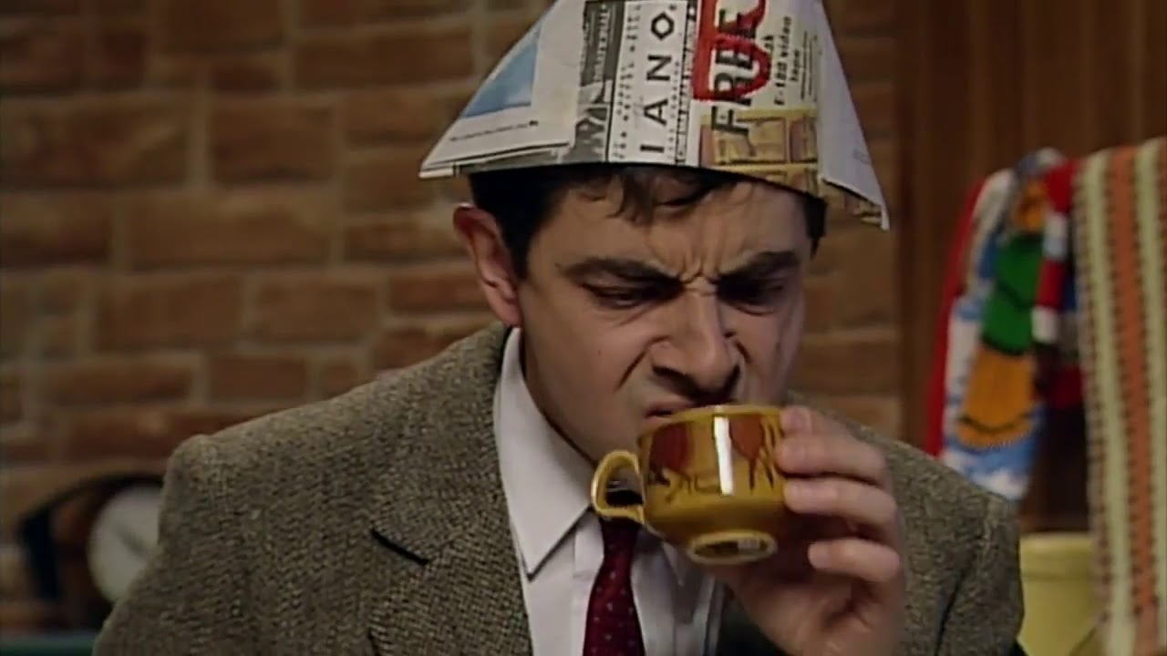 Mr bean s1 e10 2 do it yourself part 2 youtube mr bean s1 e10 2 do it yourself part 2 solutioingenieria Images