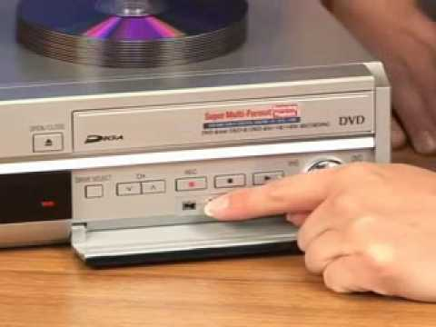Drivers Panasonic DMR-ES30VS DVD Recorder