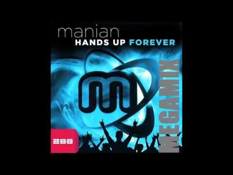 DJ Hovitos - Manian Megamix - one hour