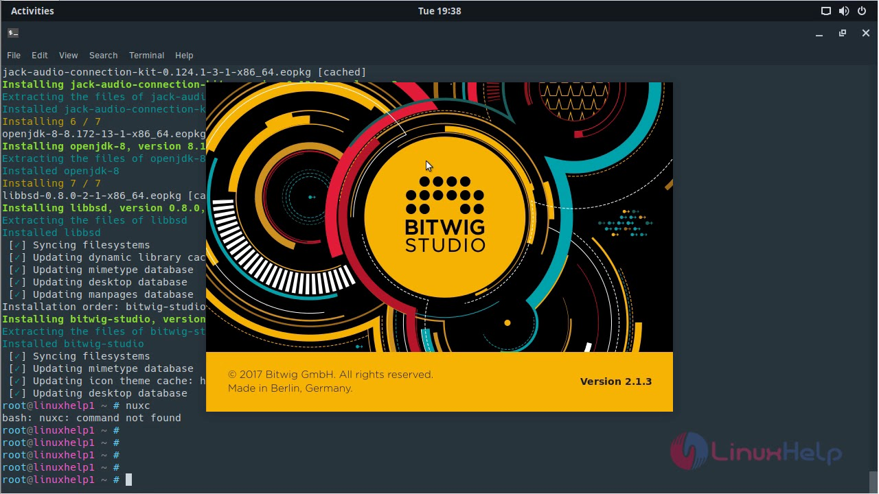 bitwig studio 2.1 1 crack