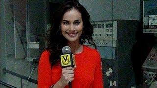 Entrevista: Irene Esser - Protagonista de Corazón de Esmeralda