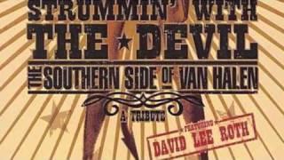 Panama, Van Halen Tribute