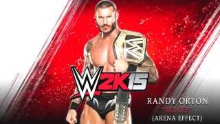 "WWE - Randy Orton 13th Theme Song ""Voices"" (2K Arena Effect) + Download Link 2015 ᴴᴰ"