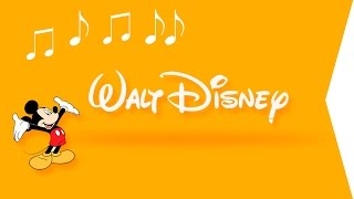 Bella Lullaby Disney for baby ♥ Sleep relax ♪♪