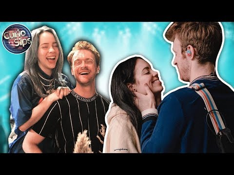 Billie Eilish's Brother Dating Her Lookalike?!