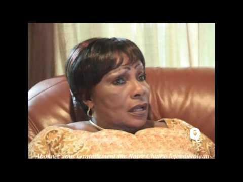 THEATRE Congolais Elle ou Moi? 1,2Avec le Groupe Sans Souci