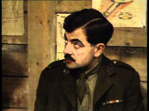 Blackadder Goes Forth - The Tsar
