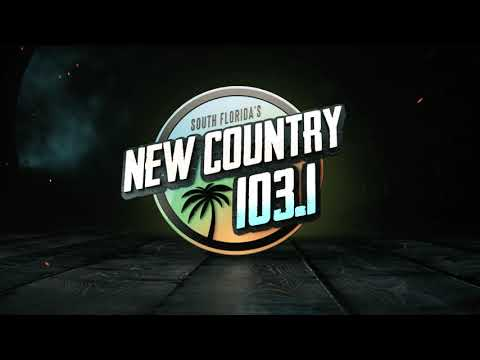 South Florida's New Country 103.1