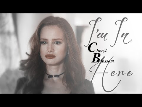 Download Youtube: Cheryl Blossom || I'm In Here (+2x06)