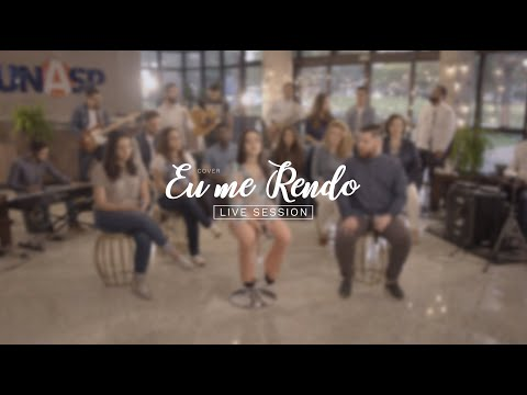 Eu me rendo | Vocal Livre feat. Michely Manuely (Cover Video)