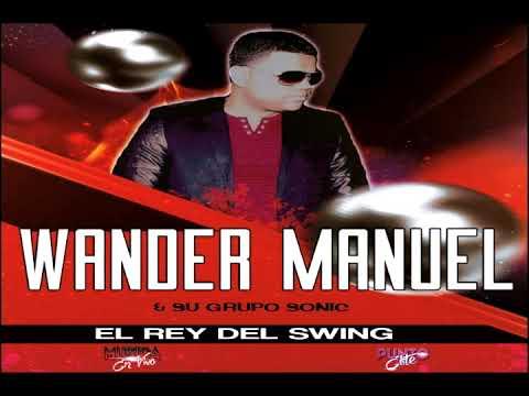 Wander Manuel CD #5