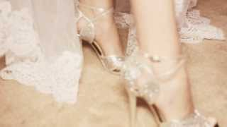 The Jimmy Choo Bridal Collection