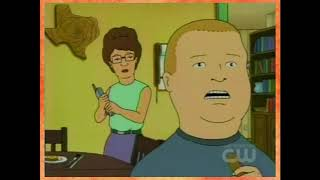 King of the Hill - Peggy Gets Screened