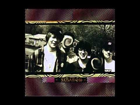 Sebadoh - Happily Divided (Radio, Holland, May 1993)