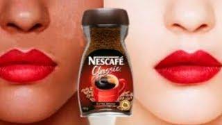 Hautpflege in wenigen Tagen dank einer Mixtur aus Kaffee!