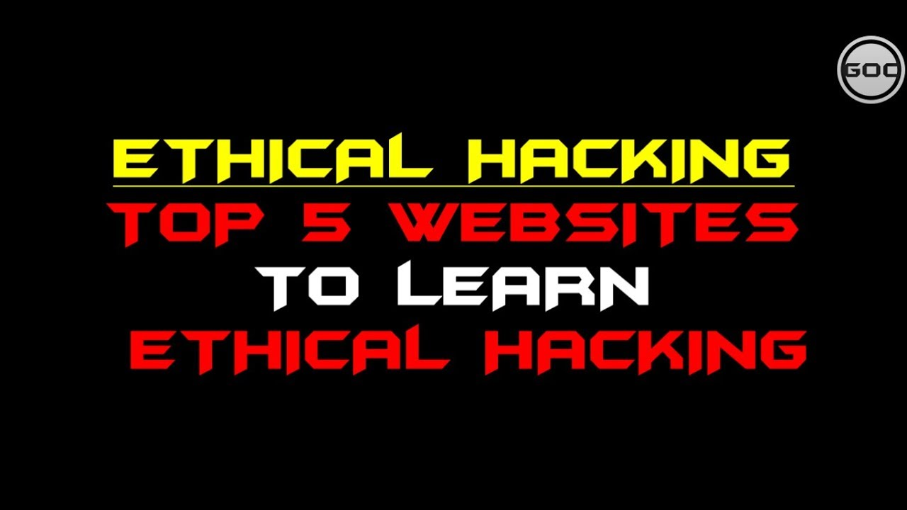 Top 5 Free Websites To Learn Hacking Gangs Of Coder 2018 Youtube