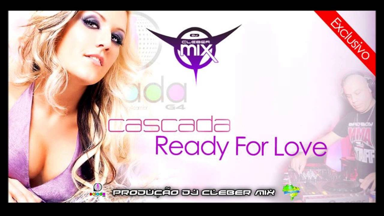 dj cleber mix feat cascada ready for love 2017 youtube. Black Bedroom Furniture Sets. Home Design Ideas