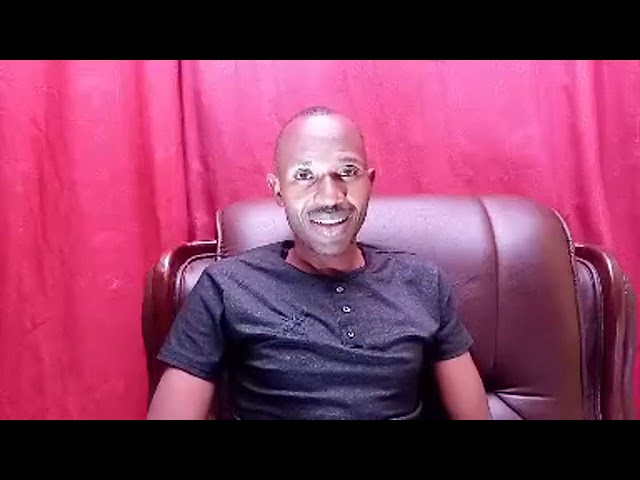 Pr.Ambrose Ssemuyaba