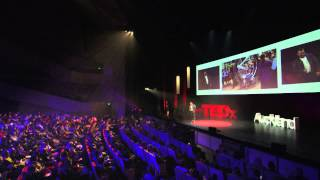 Ideas are nothing | Luke Nola | TEDxAuckland video