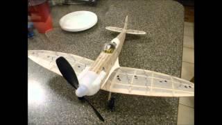 Supermarine Spitfire Mk-1