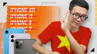 Đây là tiêu chí khi mua iPhone của người Việt!