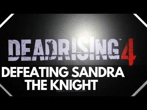 Dead Rising 4 Franks Big Package  How To Defeat