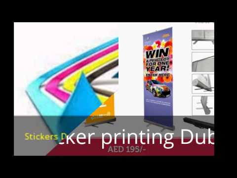 Stickers printing dubaiabu dhabiu a e