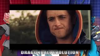 Mondo Cool #23: Dragonball Evolution