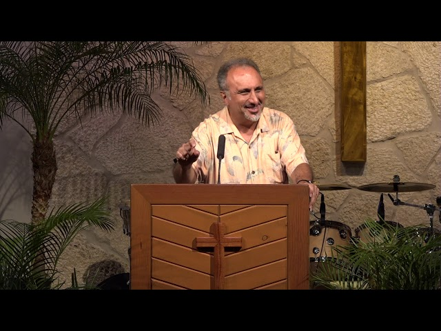 Bible Prophecy Update – September 29th, 2019