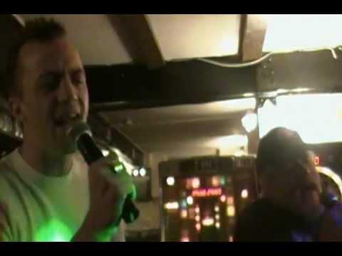 24/11/2O12 - Karaoke - Andy & Scott #1